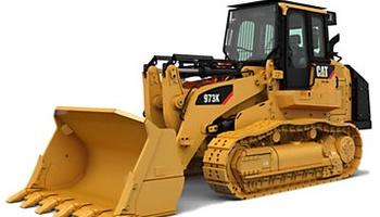 CAT - 973K