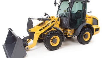 New Holland - W50C ZB