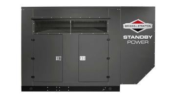 Briggs & Stratton - 125kW Liquid Propane Vapor Standby Generator