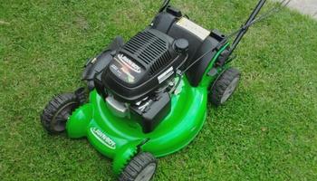 Lawn Boy - Mower