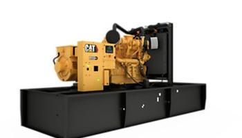 CAT - D550 GC