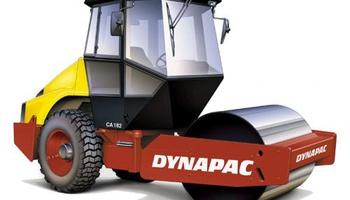 Dynapac - CA182D