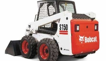 Bobcat - S150