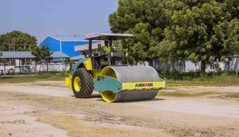 Ammann - ARS 122 BS III