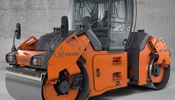 Hamm - HD+ 110i VV