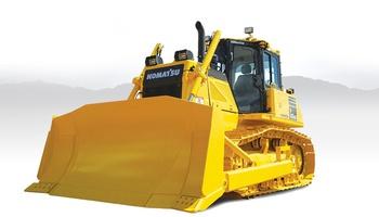 Komatsu - D65EX-17