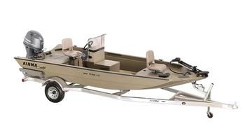 Alumacraft Boats - 1756AW