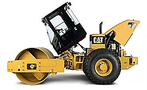 CAT - CP533E