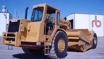 CAT - 621E