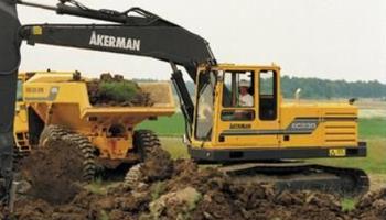 Akerman - EC230