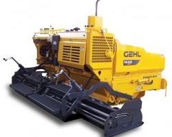 Gehl - 1648 Plus