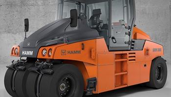 Hamm - GRW 280i