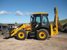 JCB - 3CX Super