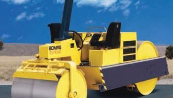 BOMAG - BW5AS
