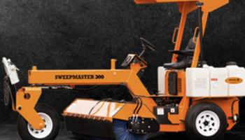 Laymor - Sweepmaster 3000