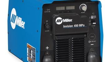 Miller - Invision 450 MPa 230/460 V