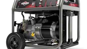 Briggs & Stratton - 5750 Watt Portable Generator