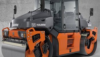 Hamm - DV+ 90i VV-S