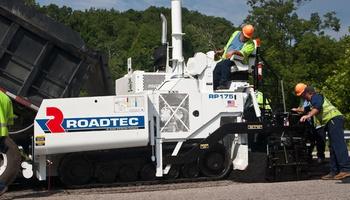 Roadtec - RP175