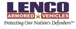 Lenco Logo