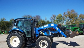 New Holland - T6020