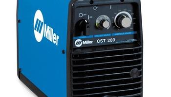 Miller - CST 280 208-230/400-460 V, Dinse