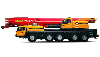 Sany - SAC2200S