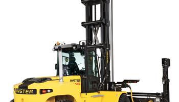 Hyster - H360HD2-EC4