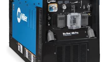 Miller - Big Blue 400 Pro