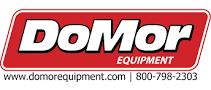 DoMor Logo