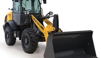 New Holland - W80C