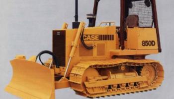 Case - 850D