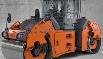 Hamm - HD+ 90i VV