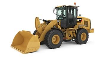 CAT - 926M Aggregate Handler