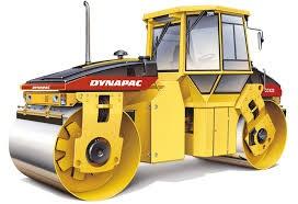 Dynapac - CC422HF