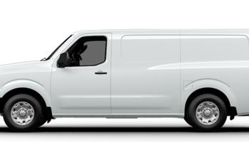 Nissan - NV 1500 Cargo Van
