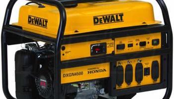 Dewalt - DXGN4500