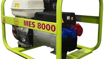 Pramac - MES8000 400V 50HZ