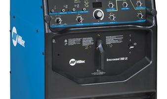 Miller - Syncrowave 350 LX 230/460/575 V