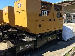 CAT - D60-6 Generator