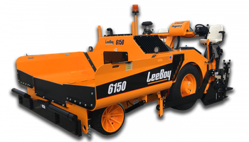 LeeBoy - 6150