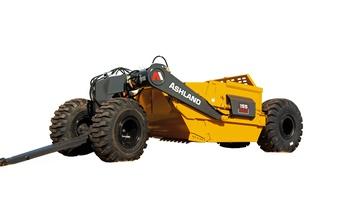 Ashland - 155XL2 Tow Scraper