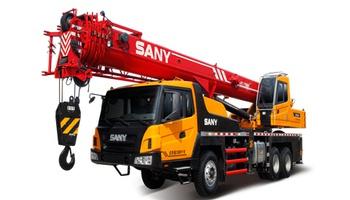 Sany - STC250