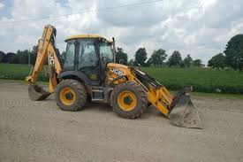 JCB - 4CX 14FT