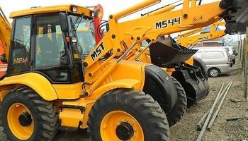 MST - M544