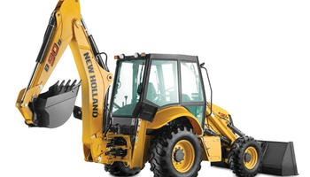 New Holland - LB90.B