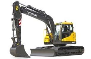 Volvo - ECR145CL