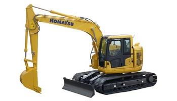 Komatsu - PC138USLC-10