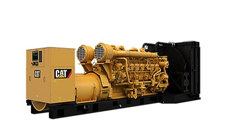 CAT - 3516B DGB 50 HZ