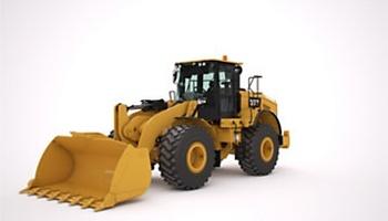 CAT - 950GC